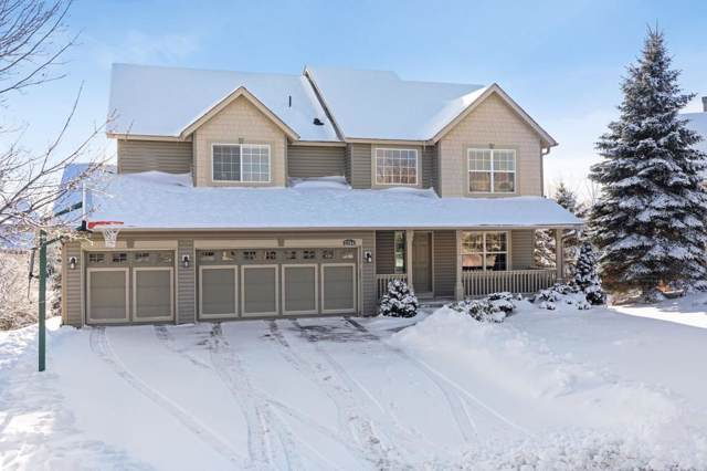 11364 Eagle View Terrace, Woodbury, MN 55129 (#5350456) :: Bre Berry & Company