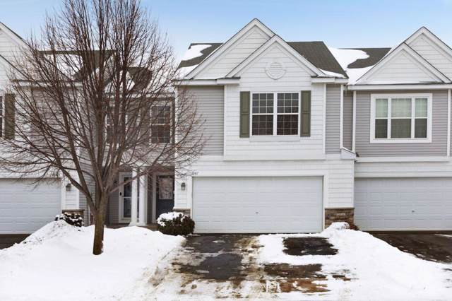 2147 Saint Johns Alcove, Woodbury, MN 55129 (#5350475) :: The Preferred Home Team