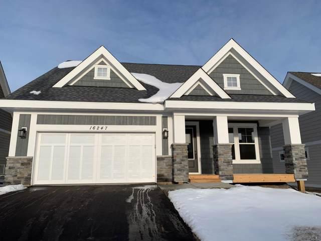 16247 Dutch Barn Drive, Lakeville, MN 55044 (#5350579) :: Bre Berry & Company
