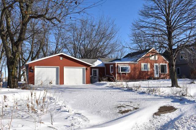 401 George Avenue, Worthington, MN 56187 (#5351023) :: Bre Berry & Company