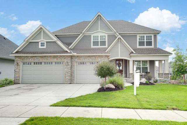 10639 Brookside Trail, Champlin, MN 55316 (#5351093) :: TAYLORed Realty Team