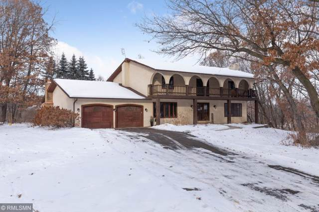 26 Deer Hills Drive, North Oaks, MN 55127 (#5351203) :: The Odd Couple Team