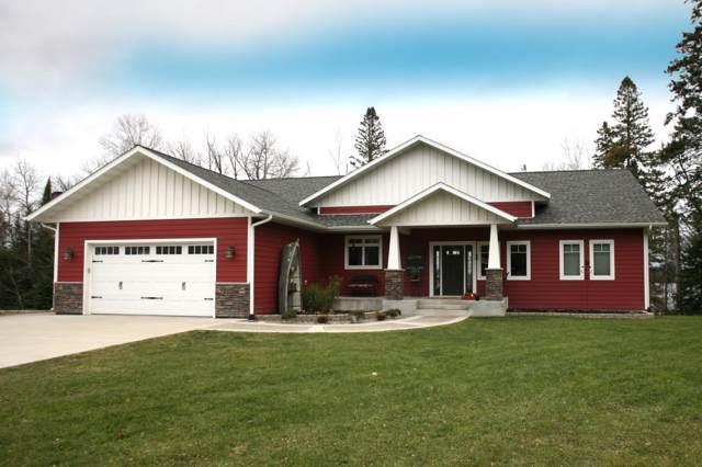 54560 W Horseshoe Lake Road, Bigfork, MN 56628 (#5351345) :: Bre Berry & Company