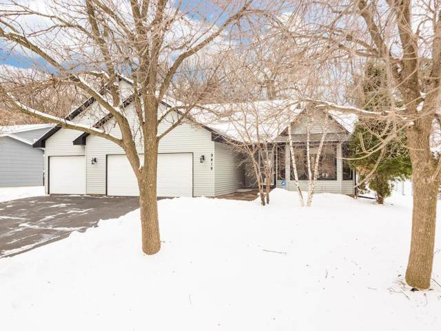 9419 James Avenue N, Brooklyn Park, MN 55444 (#5351493) :: TAYLORed Realty Team