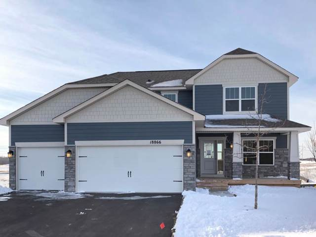 18866 Edison Court NW, Elk River, MN 55330 (#5351498) :: Bre Berry & Company