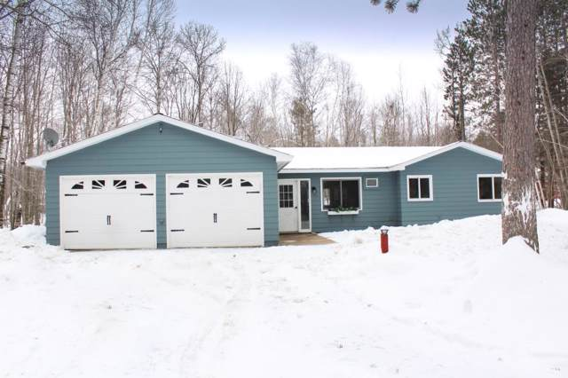 7671 White Overlook Drive, Breezy Point, MN 56472 (#5351528) :: The Michael Kaslow Team
