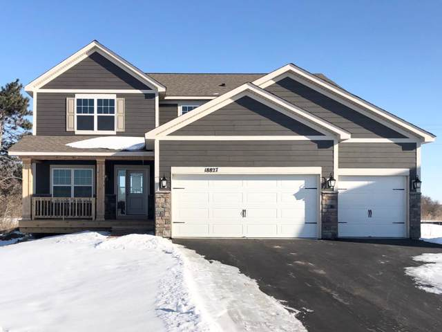 18827 Edison Court NW, Elk River, MN 55330 (#5351709) :: TAYLORed Realty Team