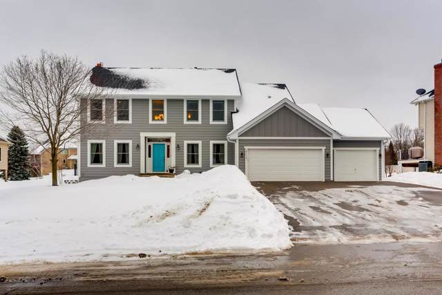 18115 34th Avenue N, Plymouth, MN 55447 (#5351719) :: The Sarenpa Team