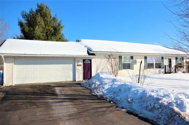 202 Sunset Lane N, Hinckley, MN 55037 (#5351811) :: The Odd Couple Team