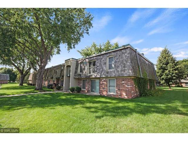 912 9th Avenue S #7, Hopkins, MN 55343 (#5351911) :: Bre Berry & Company