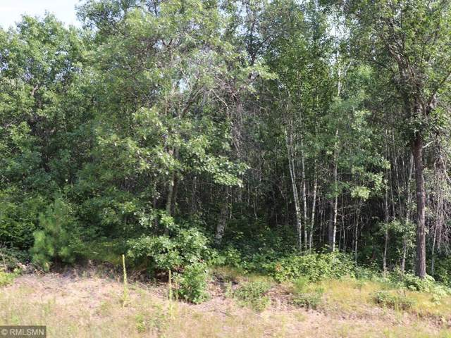 Lot 18 Fenwick Circle, Park Rapids, MN 56470 (#5352276) :: The Odd Couple Team