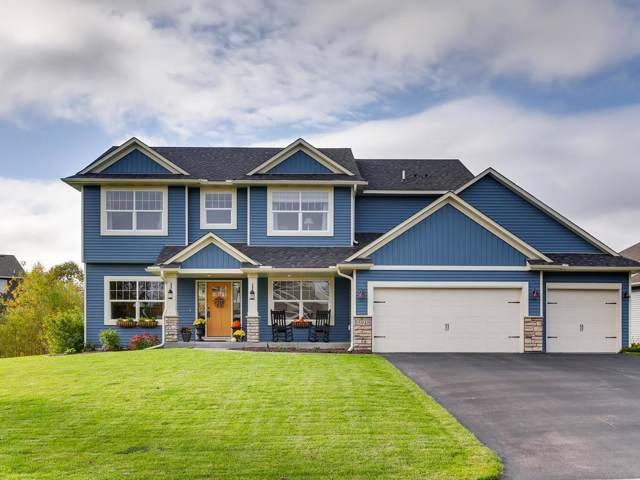 15948 Olive Street NW, Andover, MN 55304 (#5352330) :: Bre Berry & Company