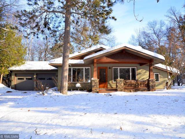 321 East River Drive, Park Rapids, MN 56470 (#5352628) :: The Odd Couple Team