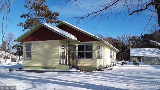 110 Spruce Street N, Onamia, MN 56359 (#5352780) :: Bre Berry & Company