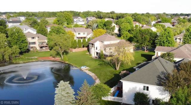 21200 123rd Avenue N, Rogers, MN 55374 (#5352847) :: TAYLORed Realty Team