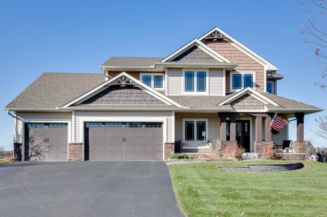 21148 Macon Court, Elk River, MN 55330 (#5353116) :: TAYLORed Realty Team