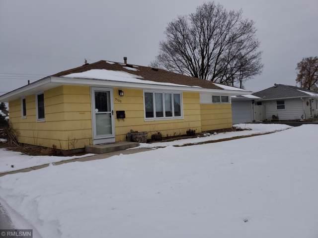 9100 16th Avenue S, Bloomington, MN 55425 (#5353205) :: The Preferred Home Team