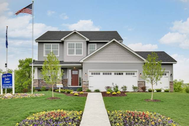 12385 Violet Circle, Rogers, MN 55374 (#5353224) :: TAYLORed Realty Team