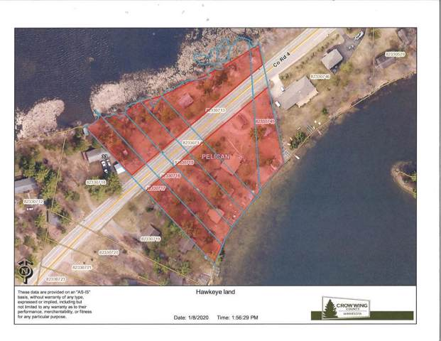 27420 County Road 4, Pequot Lakes, MN 56472 (#5353242) :: The Michael Kaslow Team