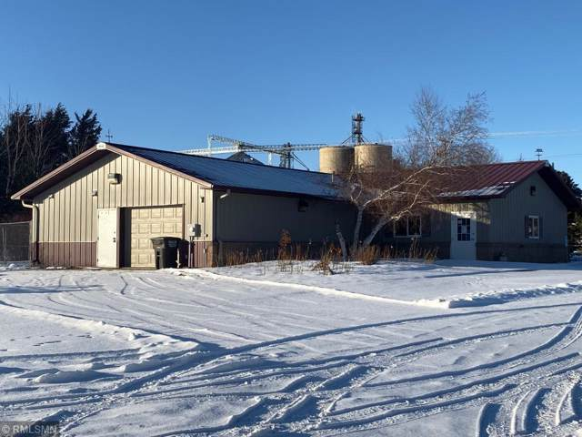 422 W Cleveland Street, Le Center, MN 56057 (#5353333) :: Bre Berry & Company