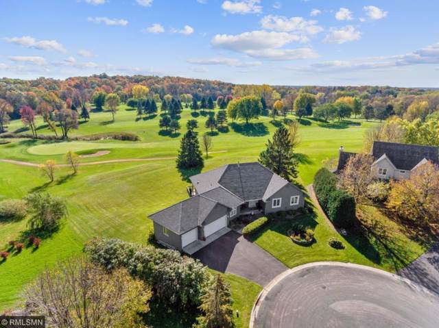 75 Fairway Ridge Drive, Minnetrista, MN 55364 (#5353614) :: Bre Berry & Company