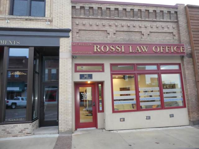 145 W Bridge Street, Owatonna, MN 55060 (#5353814) :: Bre Berry & Company