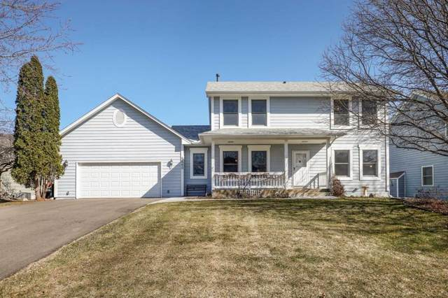 5660 S Park Drive, Savage, MN 55378 (#5353835) :: The Preferred Home Team