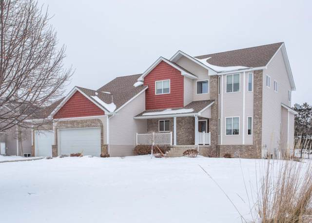 18133 Concord Circle NW, Elk River, MN 55330 (#5429477) :: TAYLORed Realty Team
