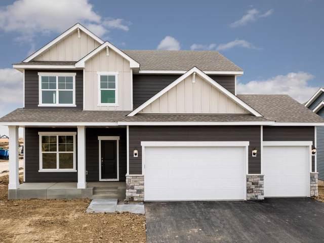 490 Sandhill Drive, Orono, MN 55356 (#5429536) :: Bre Berry & Company