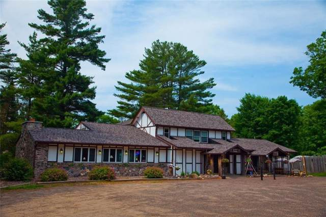 N1410 County Highway Md #8, Long Lake, WI 54870 (#5429563) :: The Michael Kaslow Team
