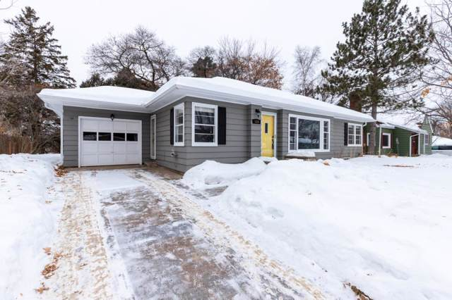 1824 Graydon Avenue, Brainerd, MN 56401 (#5429915) :: The Odd Couple Team