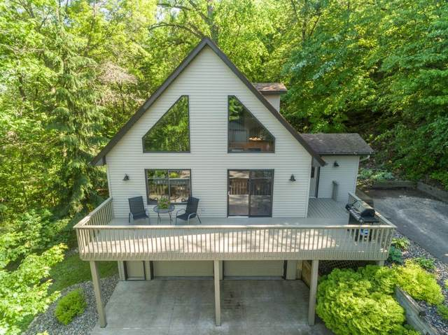 1640 Powell Avenue, River Falls, WI 54022 (MLS #5430018) :: The Hergenrother Realty Group