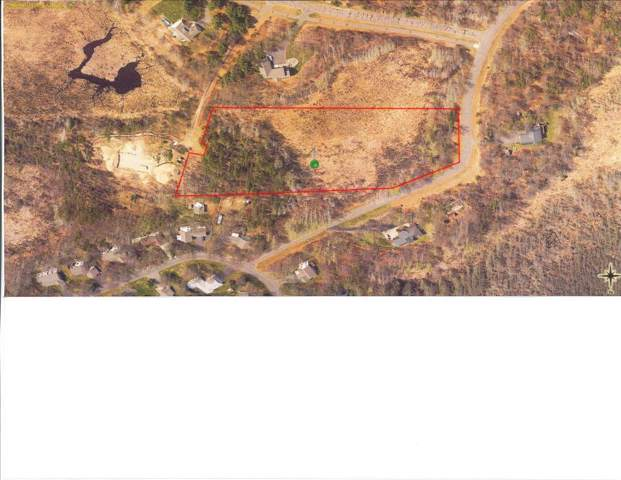 Lot 2 Persimmon Drive, Baxter, MN 56425 (#5430072) :: The Odd Couple Team