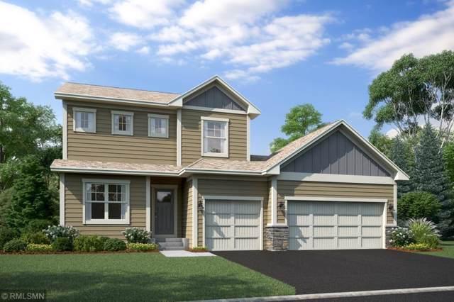 14505 River Hills Parkway, Dayton, MN 55327 (#5430209) :: Bre Berry & Company