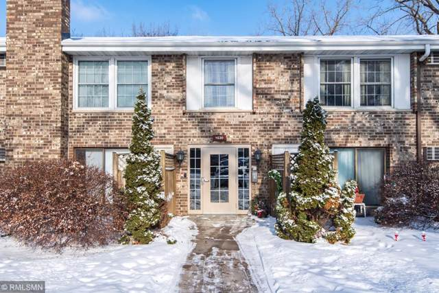4630 Cedar Lake Road S #5, Saint Louis Park, MN 55416 (#5430525) :: The Michael Kaslow Team