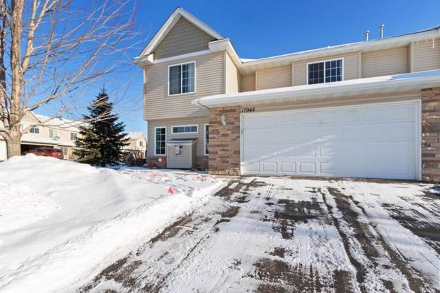 17945 Grant Street NW, Elk River, MN 55330 (#5430526) :: TAYLORed Realty Team