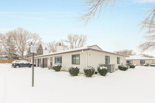 7819 85th Court N, Brooklyn Park, MN 55445 (#5431058) :: TAYLORed Realty Team