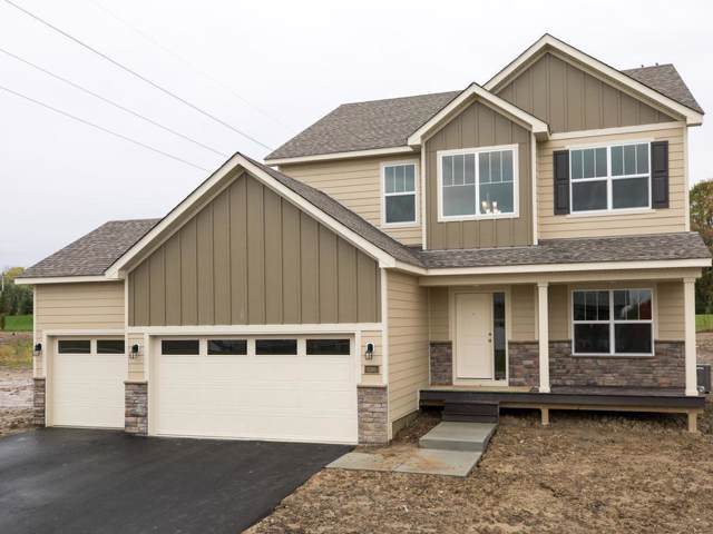 13260 Granstrom Circle, Dayton, MN 55327 (#5431129) :: TAYLORed Realty Team