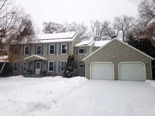 1408 Woodland Drive SW, Rochester, MN 55902 (#5431256) :: Bre Berry & Company