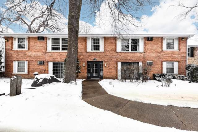 1023 Smetana Road #6, Hopkins, MN 55343 (#5431460) :: Bre Berry & Company