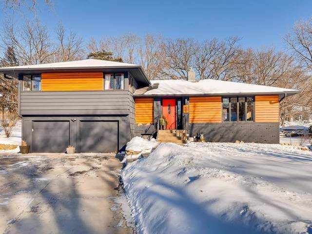 209 W Park Road, Hopkins, MN 55343 (#5431478) :: Bre Berry & Company