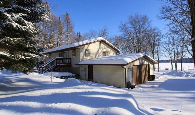 7414 S. Long Lake Bay Road, Brainerd, MN 56401 (#5431523) :: The Odd Couple Team