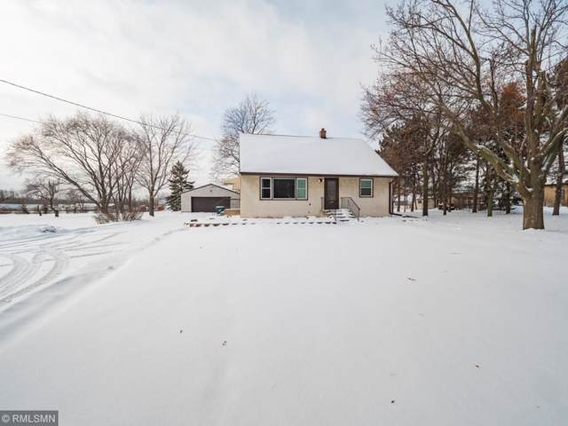 236 Cleveland Avenue SW, New Brighton, MN 55112 (#5431558) :: The Odd Couple Team