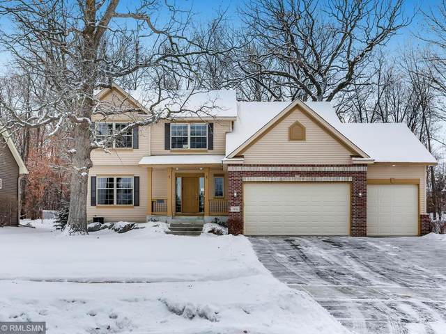 1406 5th Street SE, New Prague, MN 56071 (#5431593) :: The Odd Couple Team