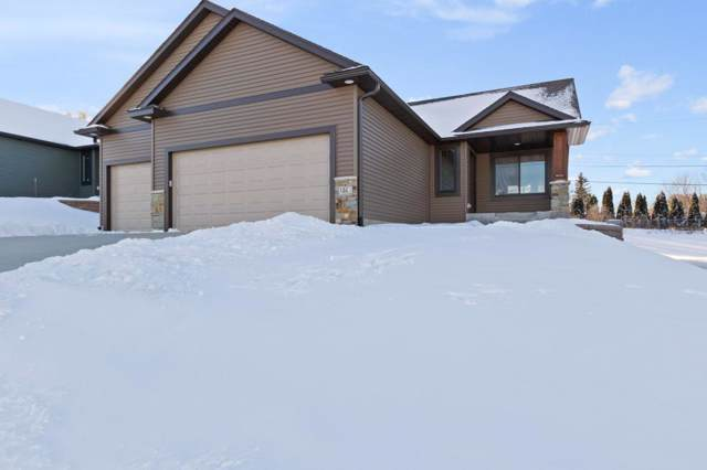 1245 Turnberry Drive SE, Rochester, MN 55904 (#5431613) :: The Odd Couple Team