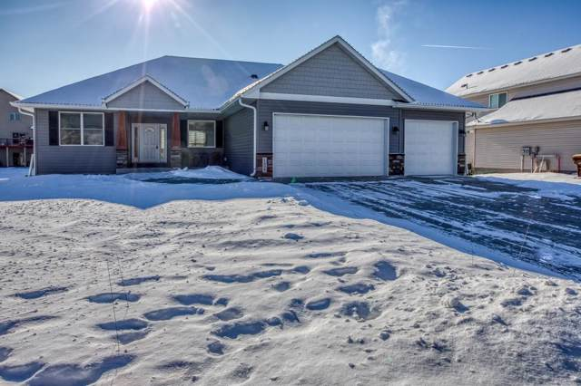 1408 SE 7th Street Court, New Prague, MN 56071 (#5431740) :: The Odd Couple Team