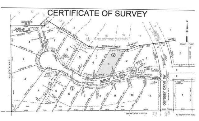 2357 Woodstone Lane SW, Rochester, MN 55902 (#5431792) :: Bre Berry & Company