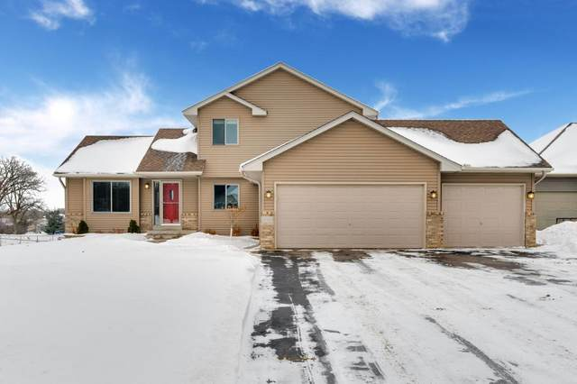13383 179th Circle NW, Elk River, MN 55330 (#5431899) :: TAYLORed Realty Team