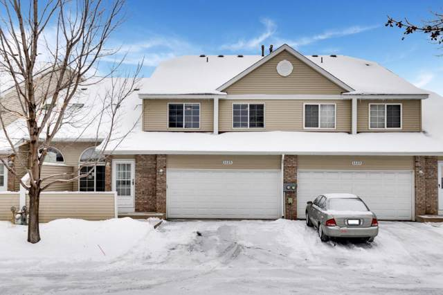 1125 Pecks Woods Drive, New Brighton, MN 55112 (#5432003) :: The Odd Couple Team