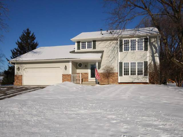 4820 Union Terrace Lane N, Plymouth, MN 55442 (#5432026) :: TAYLORed Realty Team